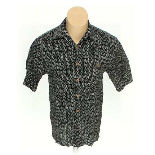 Puritan Button-up Short Sleeve Shirt in size S at up to 95% Off - Swap.com