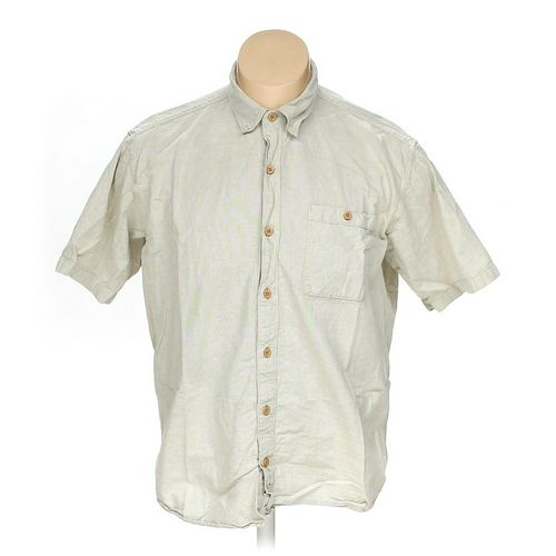 Redhead Button-up Short Sleeve Shirt in size 2XL at up to 95% Off - Swap.com