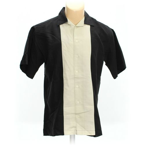 River's End Button-up Short Sleeve Shirt in size M at up to 95% Off - Swap.com