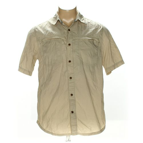 RK Performance Button-up Short Sleeve Shirt in size L at up to 95% Off - Swap.com
