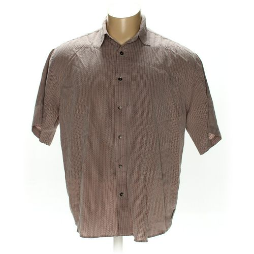 Royal Robbins Button-up Short Sleeve Shirt in size XXL at up to 95% Off - Swap.com