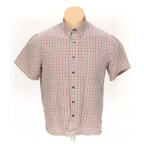 Royal Robbins Button-up Short Sleeve Shirt in size XL at up to 95% Off - Swap.com