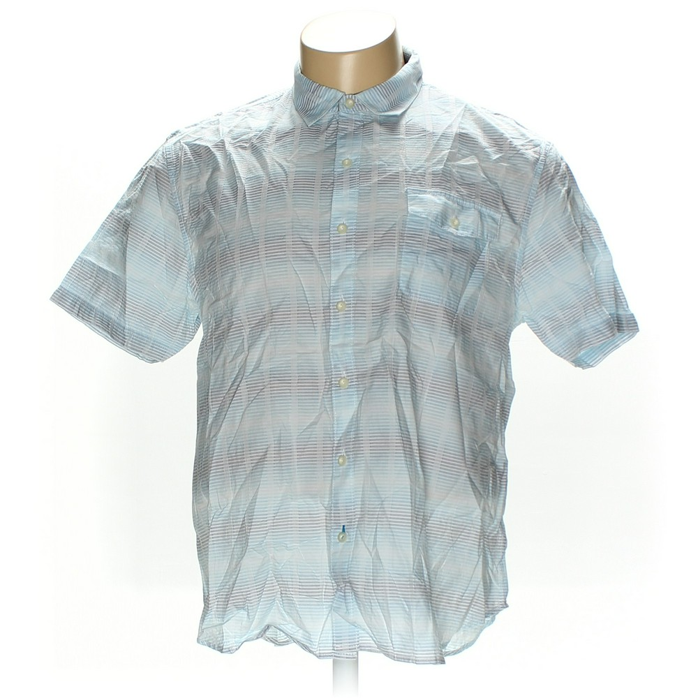 9809b036 Tommy Bahama Button-up Short Sleeve Shirt in size XXL at up to 95%