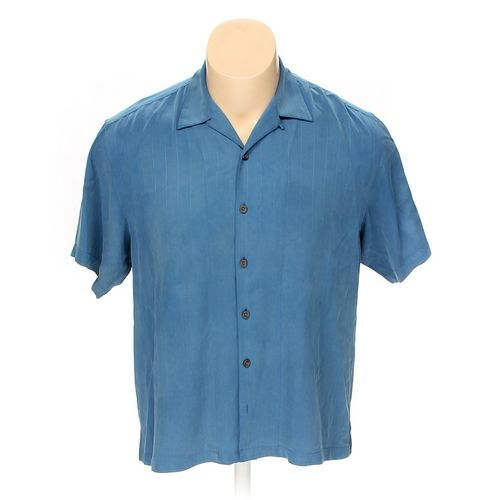 Tommy Bahama Button-up Short Sleeve Shirt in size XL at up to 95% Off - Swap.com