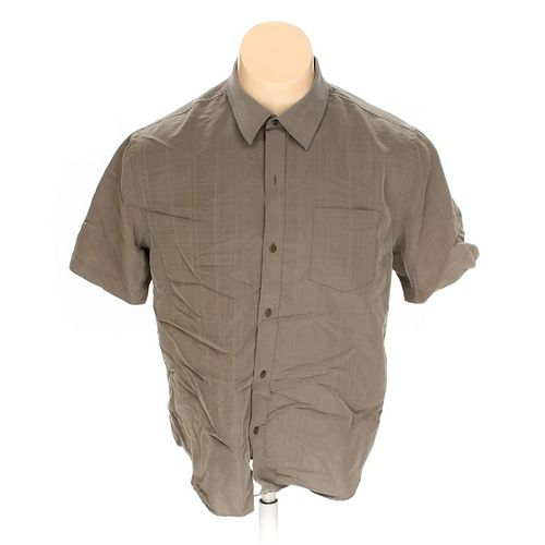 Tony Hawk Button-up Short Sleeve Shirt in size XL at up to 95% Off - Swap.com