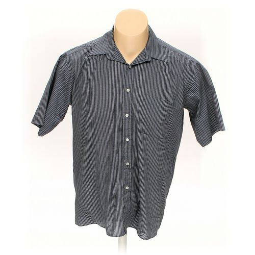 Towncraft Button-up Short Sleeve Shirt in size XL at up to 95% Off - Swap.com
