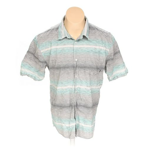 Vans Button-up Short Sleeve Shirt in size XXL at up to 95% Off - Swap.com