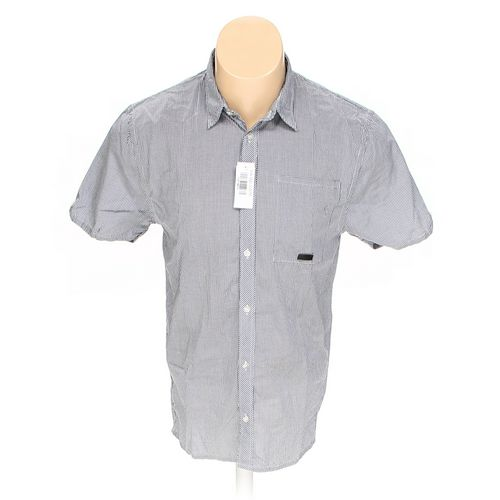 Wesc Button-up Short Sleeve Shirt in size M at up to 95% Off - Swap.com