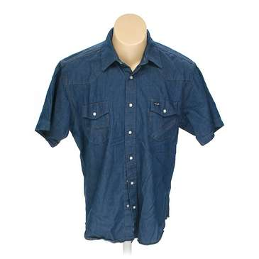 Button-up Short Sleeve Shirt for Sale on Swap.com