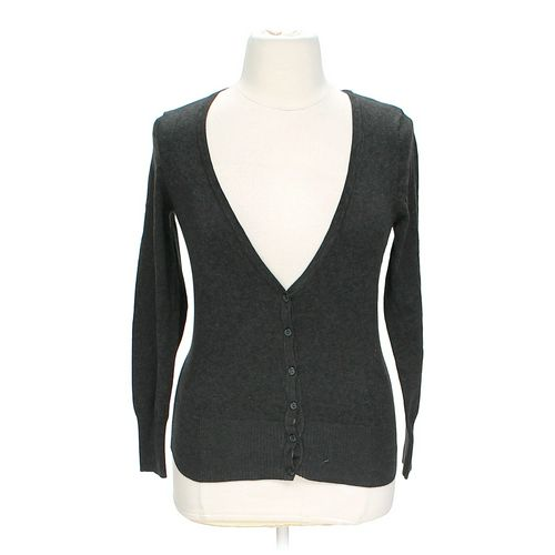 Body Central Button Up Sweater in size L at up to 95% Off - Swap.com