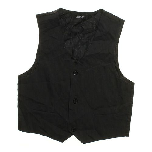 Button-up Vest in size 7 at up to 95% Off - Swap.com
