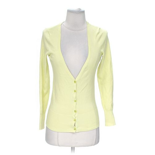 Body Central Buttoned Cardigan in size S at up to 95% Off - Swap.com