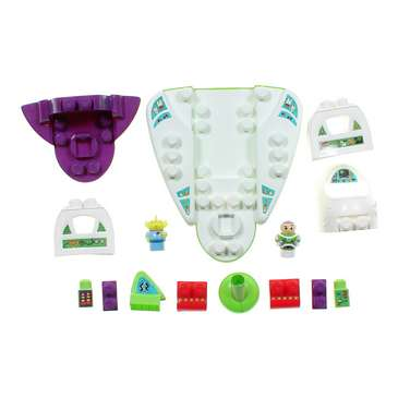 Buzz Lightyear Buildable Space Ship for Sale on Swap.com
