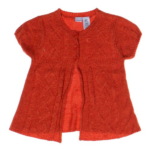 No Boundaries Cable Knit Cardigan in size JR 7 at up to 95% Off - Swap.com