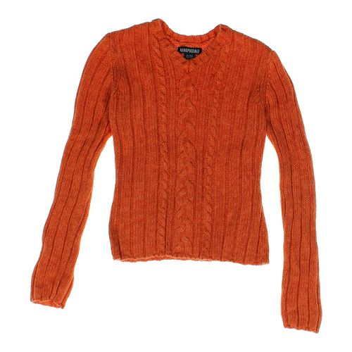 Aéropostale Cable Knit Sweater in size JR 7 at up to 95% Off - Swap.com