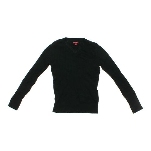 Merona Cable Knit Sweater in size JR 3 at up to 95% Off - Swap.com