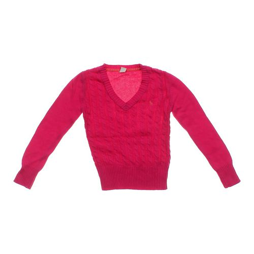 Old Navy Cable Knit Sweater in size 8 at up to 95% Off - Swap.com
