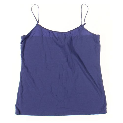 Ann Taylor Loft Camisole in size L at up to 95% Off - Swap.com