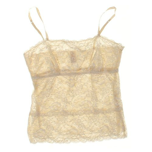 Banana Republic Camisole in size S at up to 95% Off - Swap.com