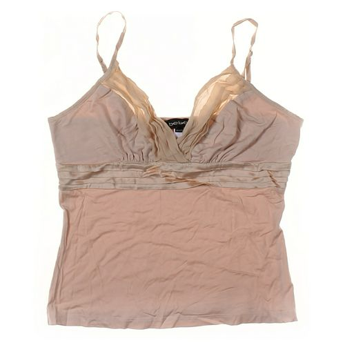 bebe Camisole in size S at up to 95% Off - Swap.com