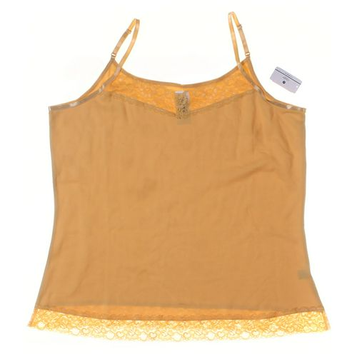 CJ Banks Camisole in size 2X at up to 95% Off - Swap.com