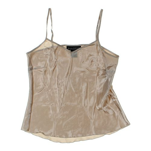 Dialogue Camisole in size S at up to 95% Off - Swap.com