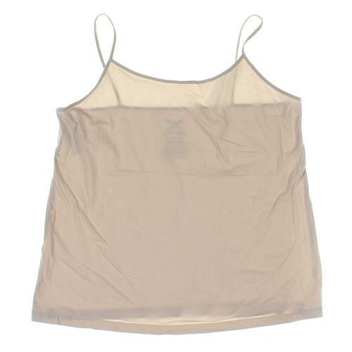 Faded Glory Camisole in size 2X at up to 95% Off - Swap.com