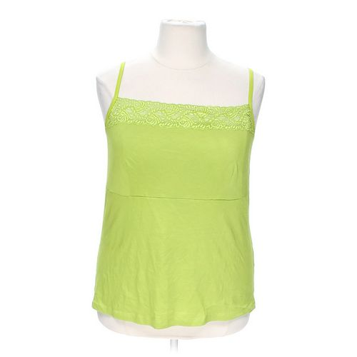 Lane Bryant Camisole in size 18 at up to 95% Off - Swap.com