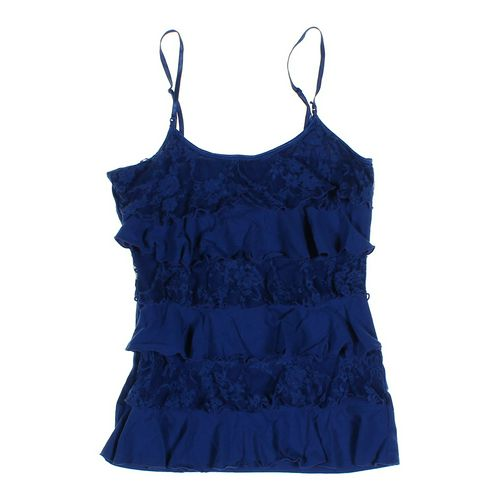 Zenana Outfitters Camisole in size M at up to 95% Off - Swap.com