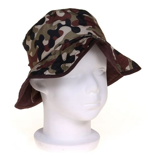 Banz Camo Hat in size NB at up to 95% Off - Swap.com