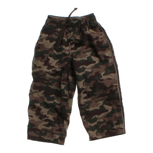 Jumping Beans Camo Pants in size 2/2T at up to 95% Off - Swap.com