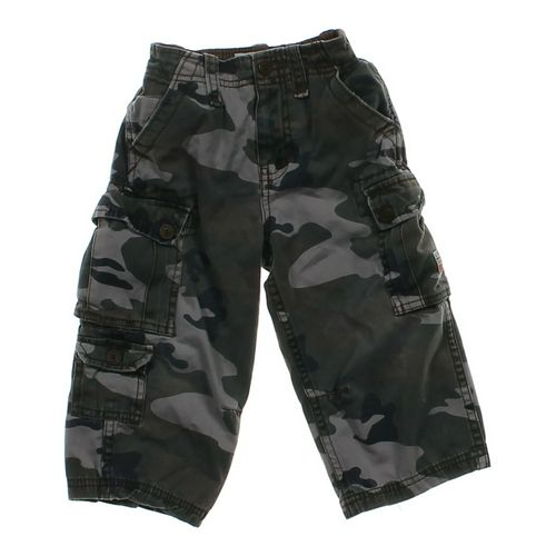 The Children's Place Camo Pants in size 24 mo at up to 95% Off - Swap.com