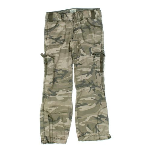 Aéropostale Camo Pants in size JR 5 at up to 95% Off - Swap.com