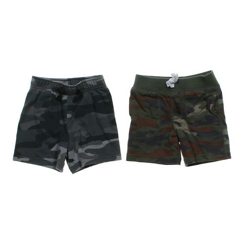 Circo Camo Shorts Set in size 18 mo at up to 95% Off - Swap.com