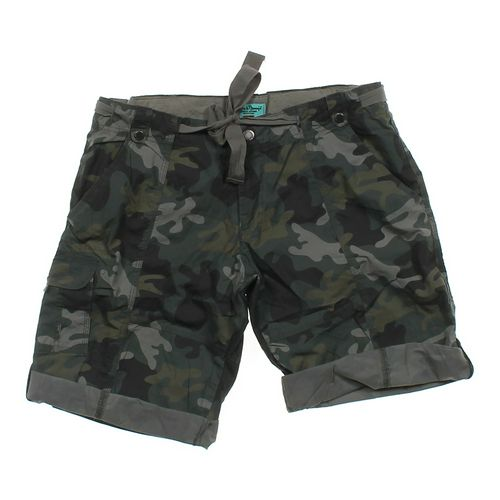 Steve & Barry's Camo Shorts in size L at up to 95% Off - Swap.com