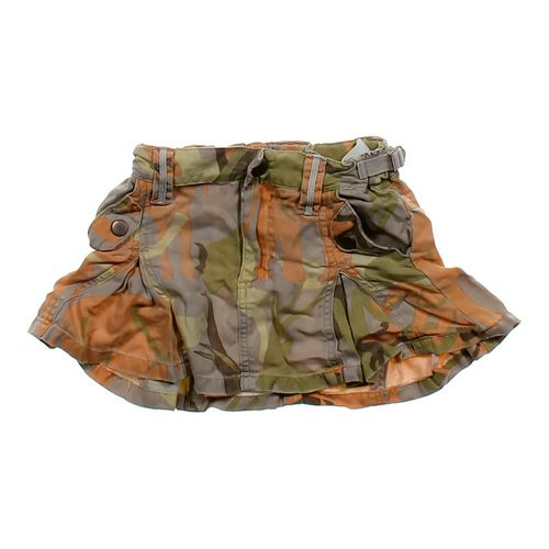 Da Dang Camo Skirt in size 4/4T at up to 95% Off - Swap.com