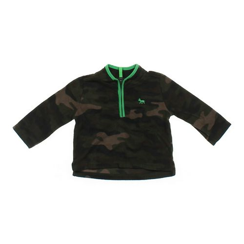 Carter's Camo Sweatshirt in size 18 mo at up to 95% Off - Swap.com