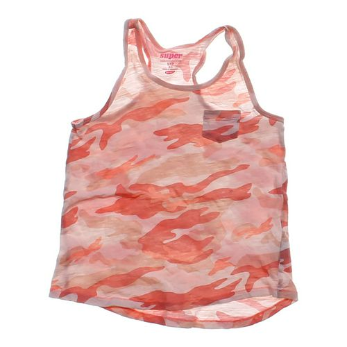 Old Navy Camo Tank Top in size 6 at up to 95% Off - Swap.com