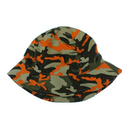 Camouflage Hat in size 24 mo at up to 95% Off - Swap.com