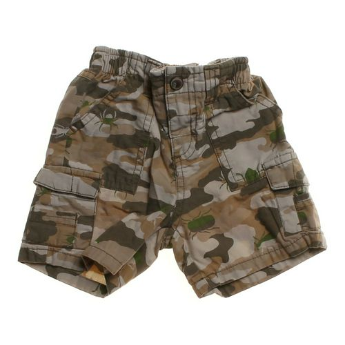 Gymboree Camouflage Shorts in size 3 mo at up to 95% Off - Swap.com