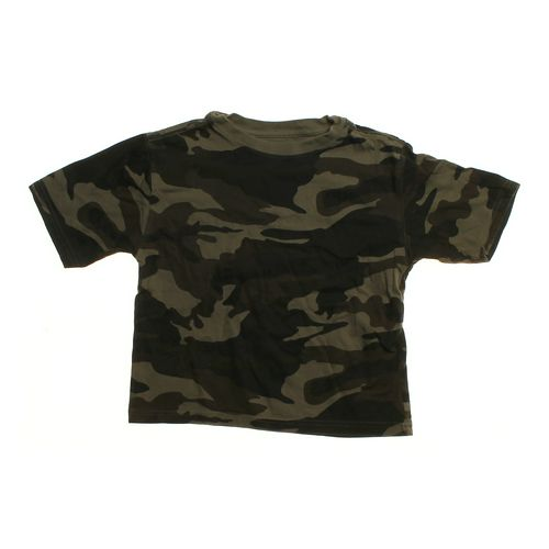 Faded Glory Camouflage Tee in size 8 at up to 95% Off - Swap.com