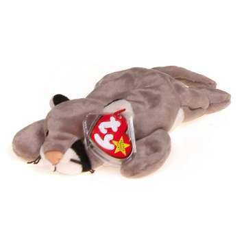 Canyon the Cougar Beanie Baby for Sale on Swap.com