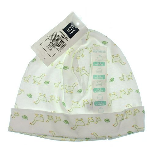 babyGap Cap in size 3 mo at up to 95% Off - Swap.com