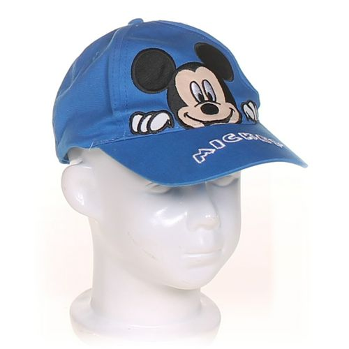 Disney Cap in size One Size at up to 95% Off - Swap.com