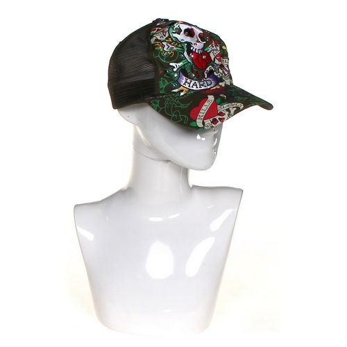 Ed Hardy Cap at up to 95% Off - Swap.com