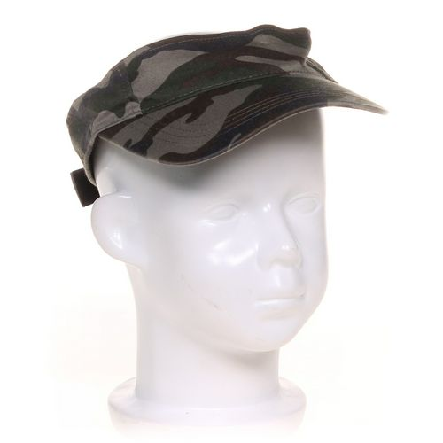Plus One Collection Cap in size One Size at up to 95% Off - Swap.com
