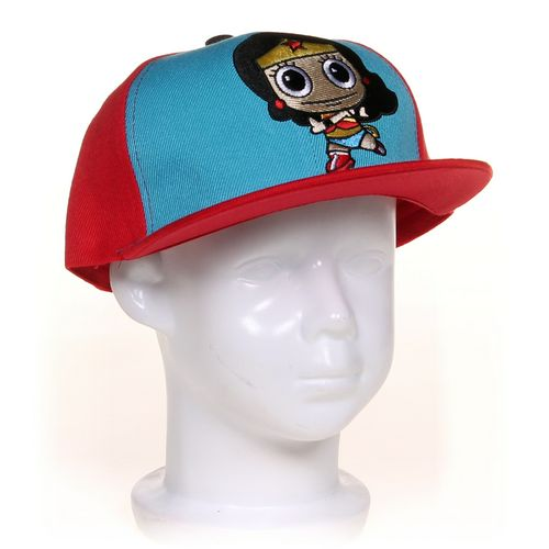 Six Flags Cap in size 4/4T at up to 95% Off - Swap.com