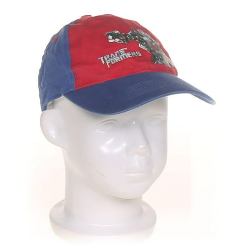 Transformers Cap in size One Size at up to 95% Off - Swap.com