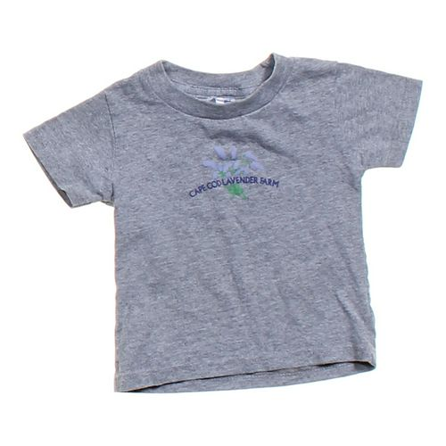 """Rabbit Skins """"Cape Cod Lavender Farm"""" Tee in size 18 mo at up to 95% Off - Swap.com"""