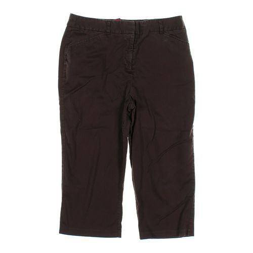 212 Collection Capri Pants in size 14 at up to 95% Off - Swap.com